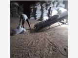 厂家生产LC5.0建筑施工垫层填充轻集料混凝土 干拌复合轻集料混凝土