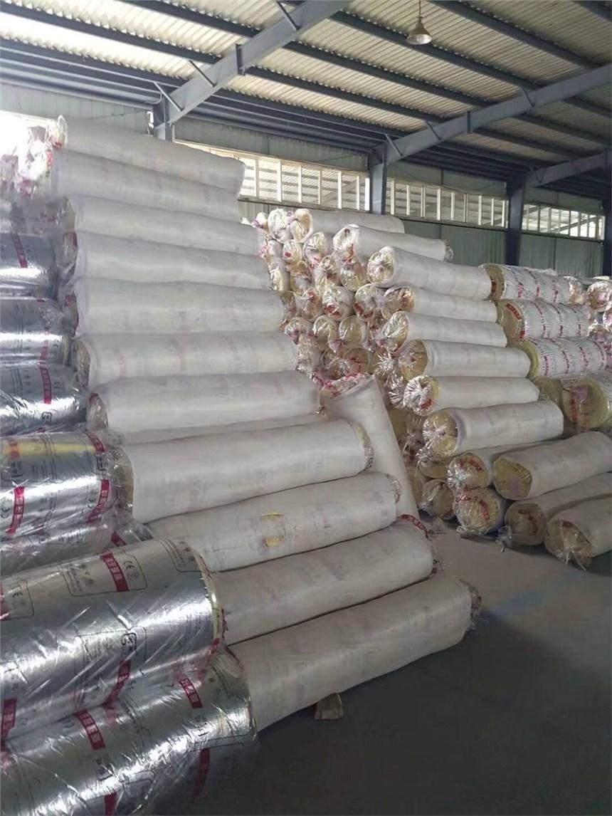 淮南市谢家集区玻璃棉每平米价