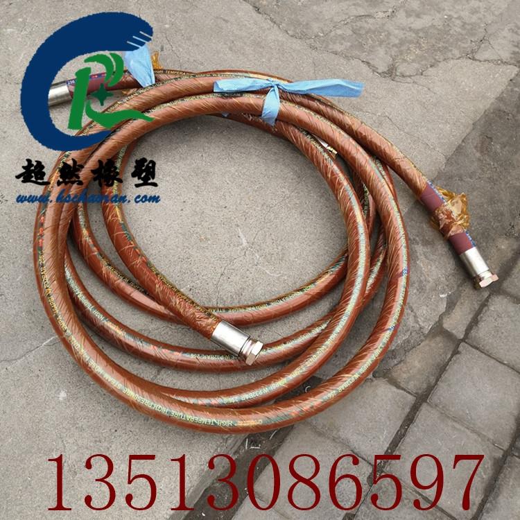 河北超然 工程機械低壓膠管 低壓耐油膠管批發價格