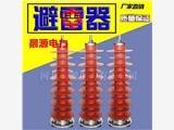 河北生产厂家氧化锌避雷器