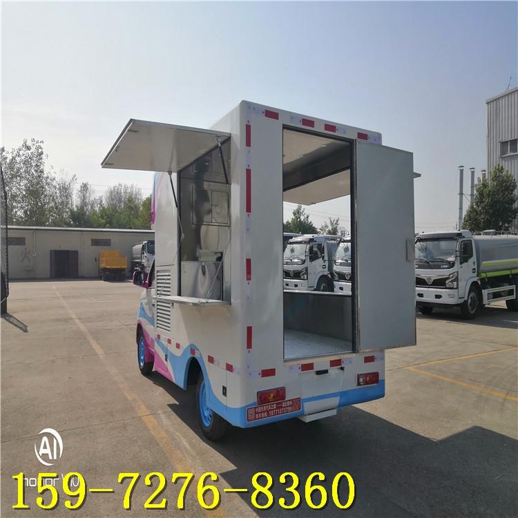多功能酒席专用小餐车生产周期
