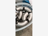 新聞:保定直縫對焊彎頭價格