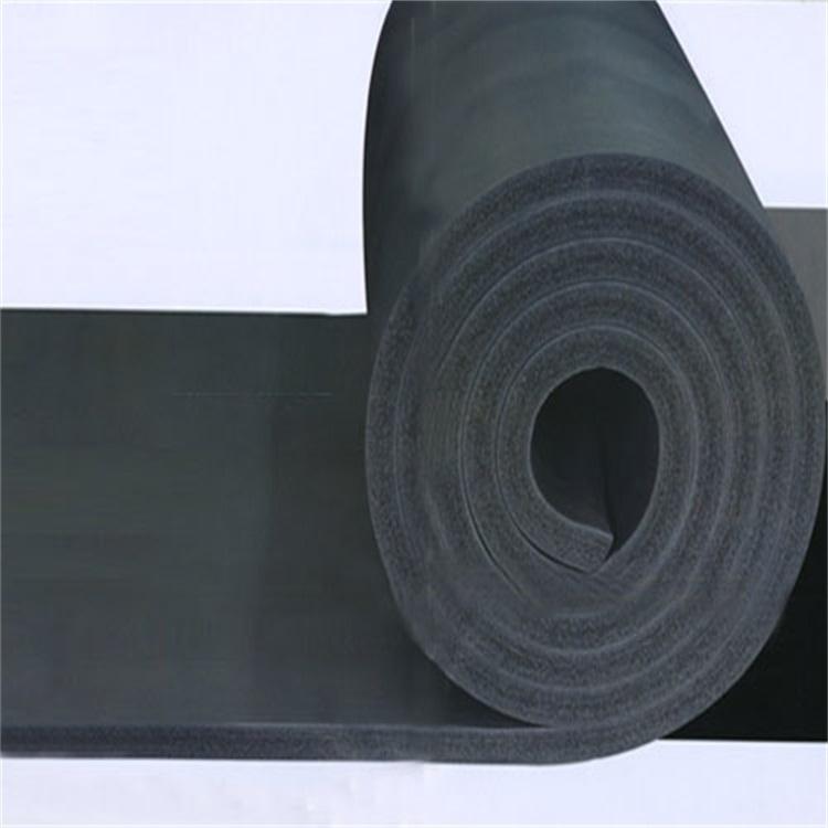 防火鋁箔復合橡塑管殼廠家供應價格每立方米