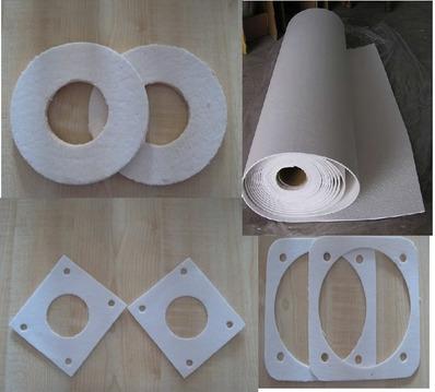 湖南硅酸铝纤维垫,湖南硅酸铝毡陶瓷纤维垫价格湖南河北陶瓷纤维垫