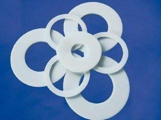 肥东加厚石棉垫片/陶瓷纤维纸/加厚四氟垫生产厂家