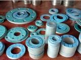 許昌市 異形石棉墊片/陶瓷纖維紙/四氟墊生產廠家