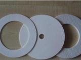 昌乐县 陶瓷纤维垫片/陶瓷纤维纸/窑炉口隔热垫片供应商厂价销售