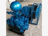 活塞泥浆泵 BW250泥浆泵 高压泥浆泵成套设备