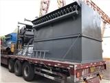 MC-Ⅱ型脉冲袋式除尘器 厂家直销 环保设备 铸造厂除尘 滤筒除尘器
