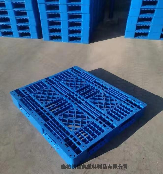 濰坊市塑料托盤-凱普奧工廠哪里的工廠