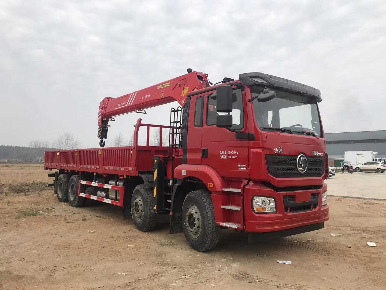 贵州毕节市12吨随车吊徐工专业随车吊生产厂家中国制造500强企业