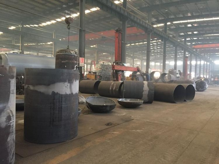 浙江台州市1.75立方可移动罐柜制造工厂用途船级社CCS/BV/ASME认证