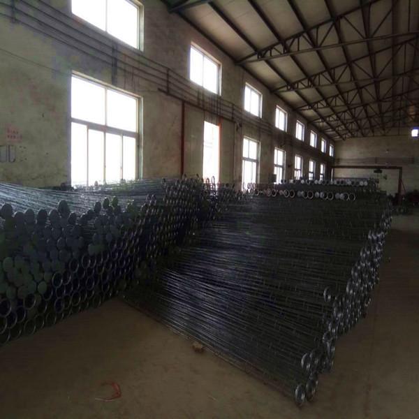 荣鑫除尘袋笼除尘框架有机硅镀锌或不锈钢除尘