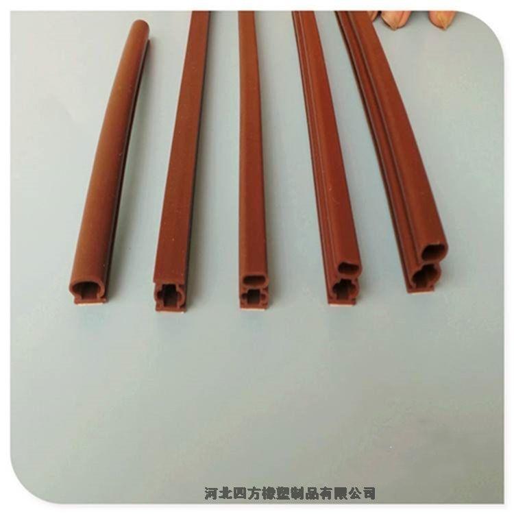 供应铝合金门窗密封条断桥铝隔热型材橡胶条