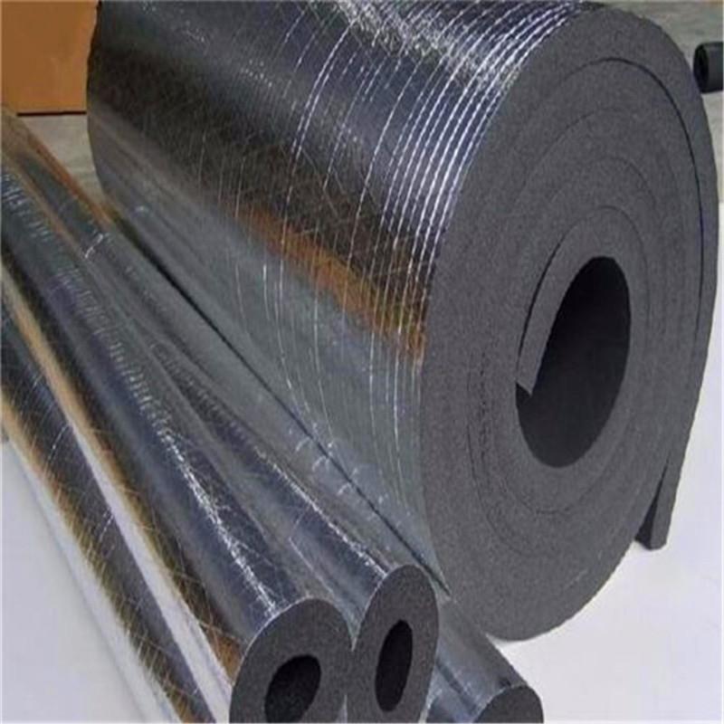 海南省橡塑吸音棉批发商