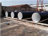 环氧煤沥青防腐钢管-污水处理厂用管道