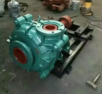 罗湖8/6R-AH旋流器选沙泵发货快