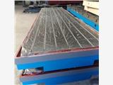 济南大型铸铁平台 两次回火 铸铁平台 实力厂家