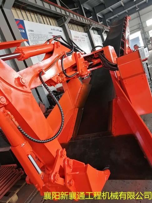 扒渣机生产厂 煤矿专用扒渣机 2万左右扒渣机 120型扒渣机