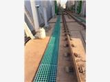 工业废水排水沟格栅板