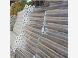 池州石臺&硅酸鋁耐火纖維管80kg巖棉管批發