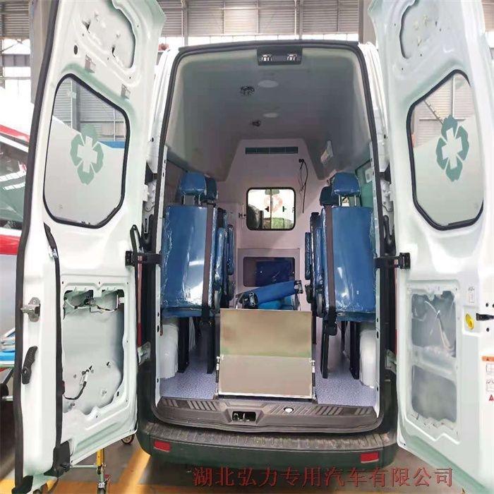 廣東購買救護車需要什么手續