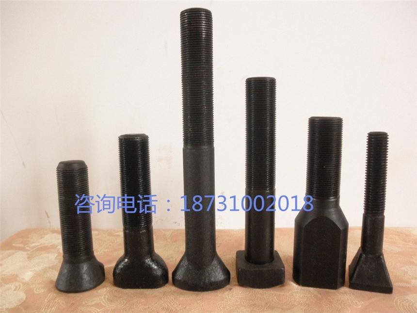 高强度衬板螺栓10.9级高强度螺栓