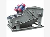 矿用振动筛产品概述(ZSG矿用振动筛)