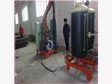 聚氨酯高压发泡机 操作简单 技术工艺传授