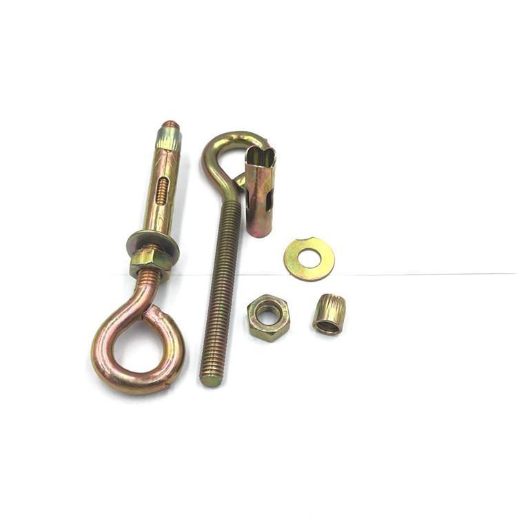 各種規格膨脹栓 內膨脹栓 管卡膨脹螺栓不銹鋼緊固件支持定制