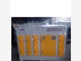保定废气处理uv光氧图片