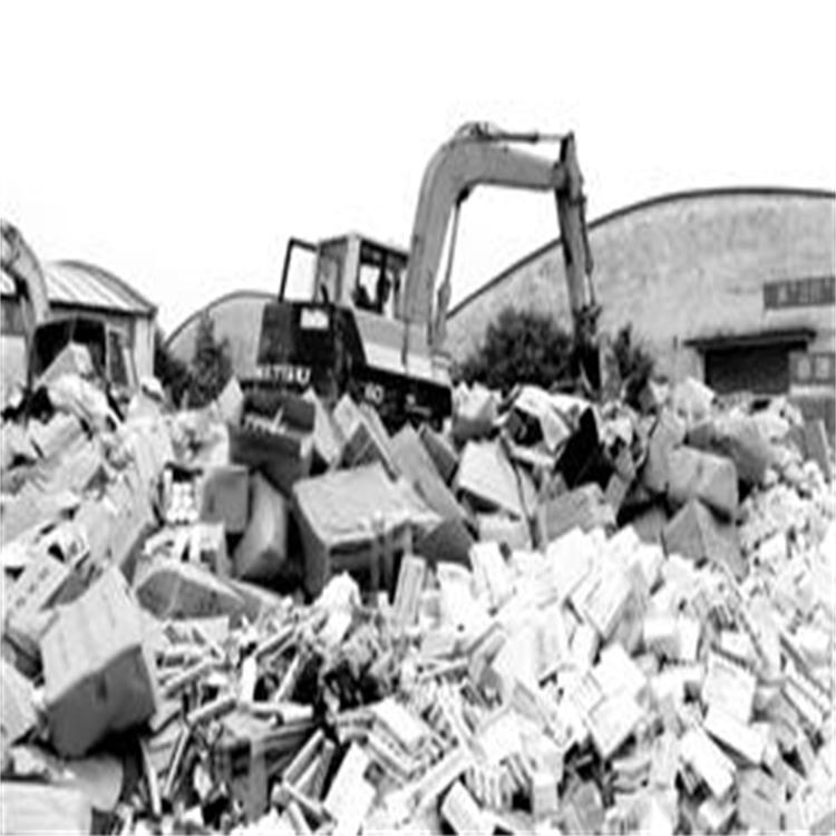 東莞石龍到期食品銷毀處理公司