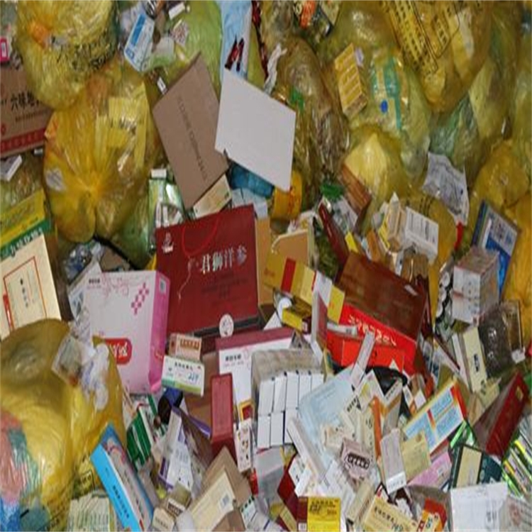 珠海香洲區電子廢料銷毀公司