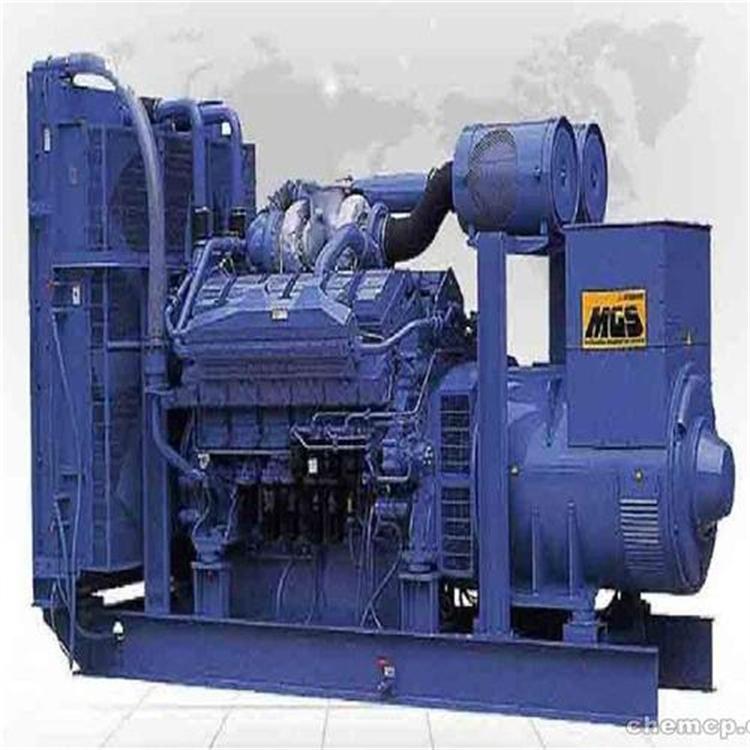 广州大型发电机回收 二手发电机回收 进口发电机回收欢迎你