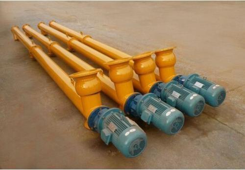 gx螺旋輸送機玉溪加工廠銷售