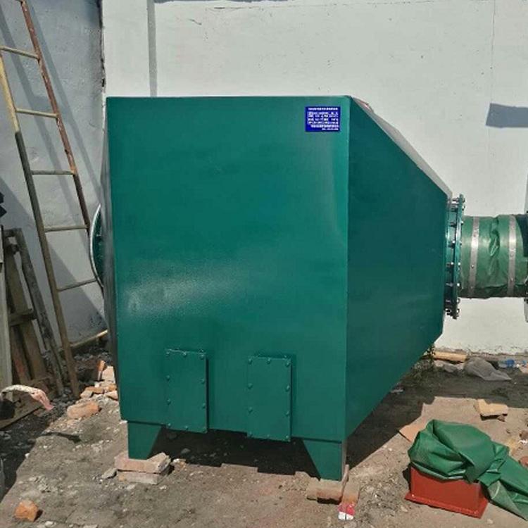 多功能酸雾(废气)净化塔-氨气净化塔