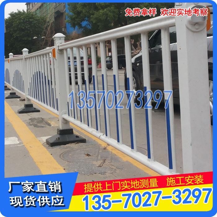 广东批发定制各规格公路护栏 护栏网 河源道路防护栏 甲型护栏