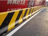 水泥墩 特制水泥防撞墩 道路施工隔离墩 规格可定制抗冲击力超强
