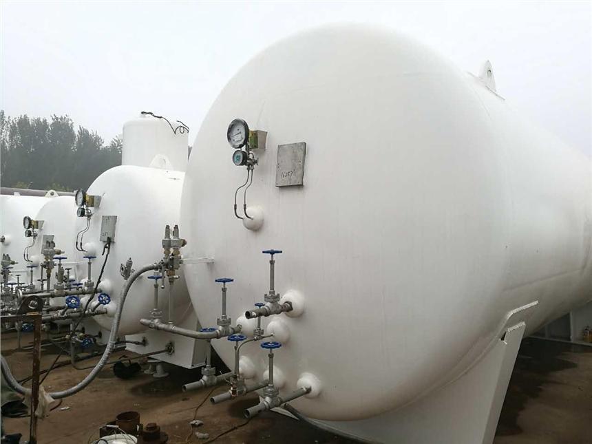 西藏昌都50立方二氧化碳储罐质量稳定 价格合理