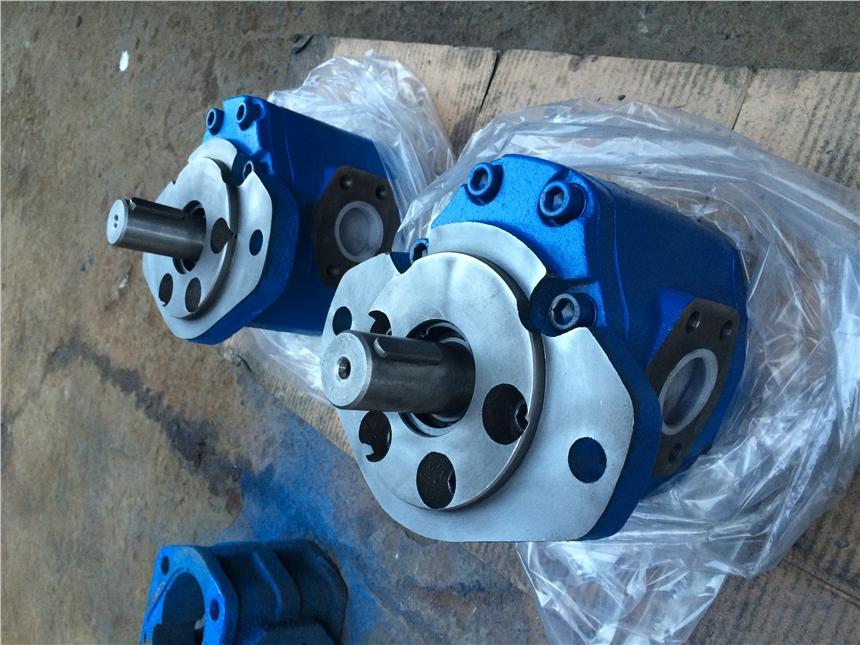 CBY20125E/20160F-B3FL船用电动齿轮泵技术条件