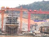 合肥5噸起重機 CD葫蘆 凱澄電動葫蘆 QD型吊鉤雙梁橋式起重機