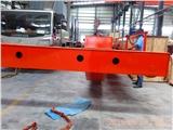 合肥10噸 16噸航車 起重機QD卷揚式  歐式起重機,吊車梁設計