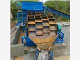 供应湖南轮式洗砂机厂家直销 洗砂机使用说明