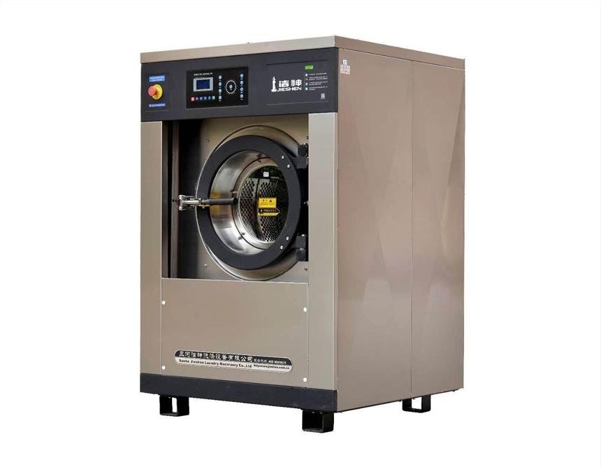 二手干洗店設備,干洗機,水洗機,烘干機整套