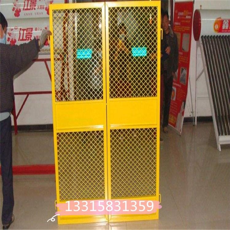 現貨供應雙板電梯門