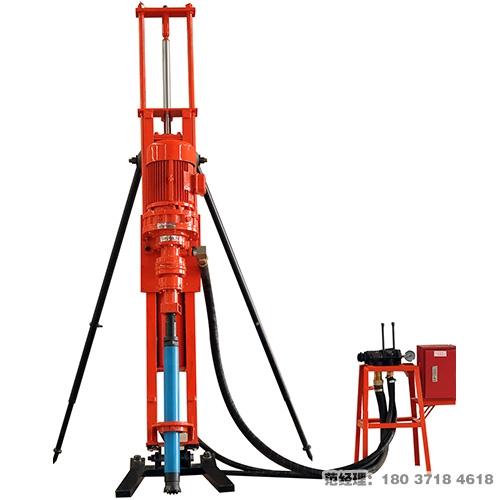 湖南湘西自治州70D潜孔钻机潜孔钻机型号铸造辉煌