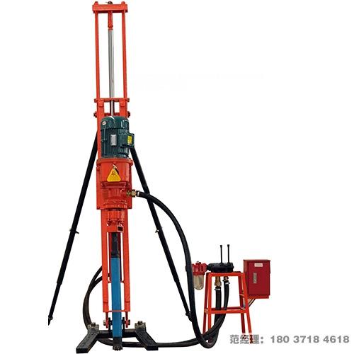 海南五指山市电动潜孔钻机山地潜孔钻机值得信赖