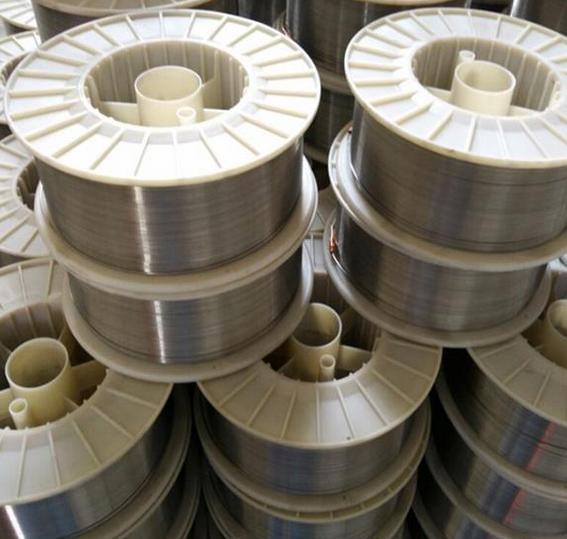 D507耐磨堆焊药芯焊丝