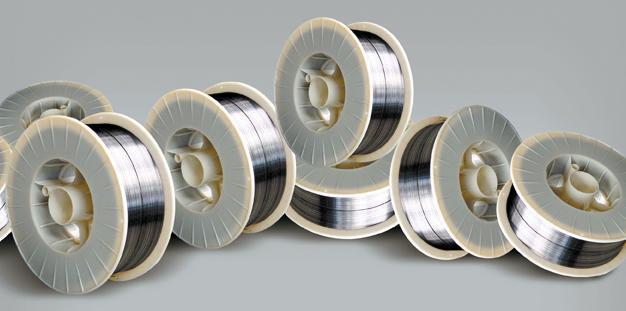 ER420耐磨堆焊药芯焊丝