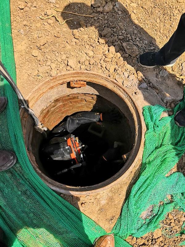 昔阳污水井下作业施工队、有限空间作业公司